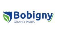 Logo - Mairie de Bobigny