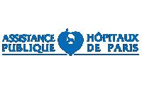 Logo - Hôpitaux publique de Paris
