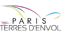 Logo Paris Terres d'envol